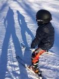 Nozawa Onsen Skiing